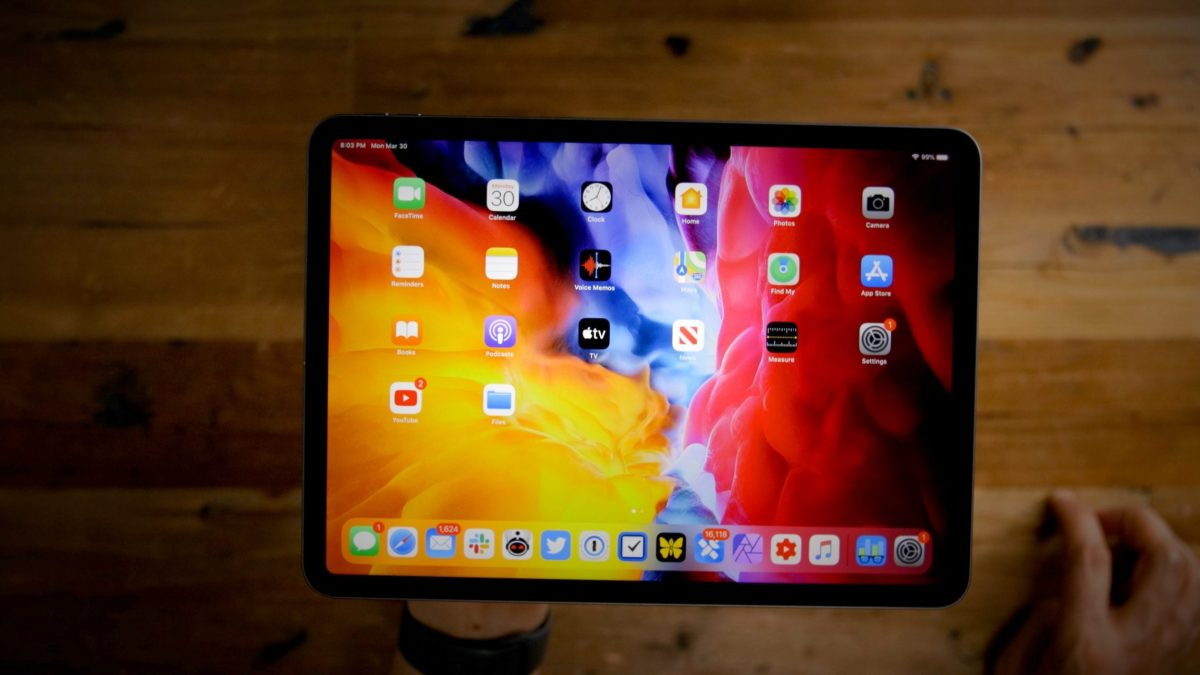 iPad Pro from $600 highlights today's best deals, Anker accessories, Apple Watch Series 5, more