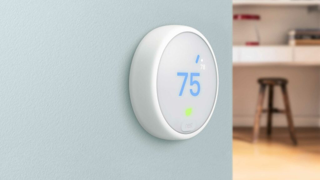 Google's next Nest Thermostat to include Soli-like gestures