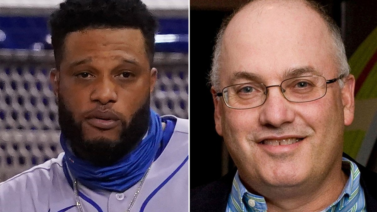 Steve Cohen can't wait to spend Robinson Cano money in MLB free agency