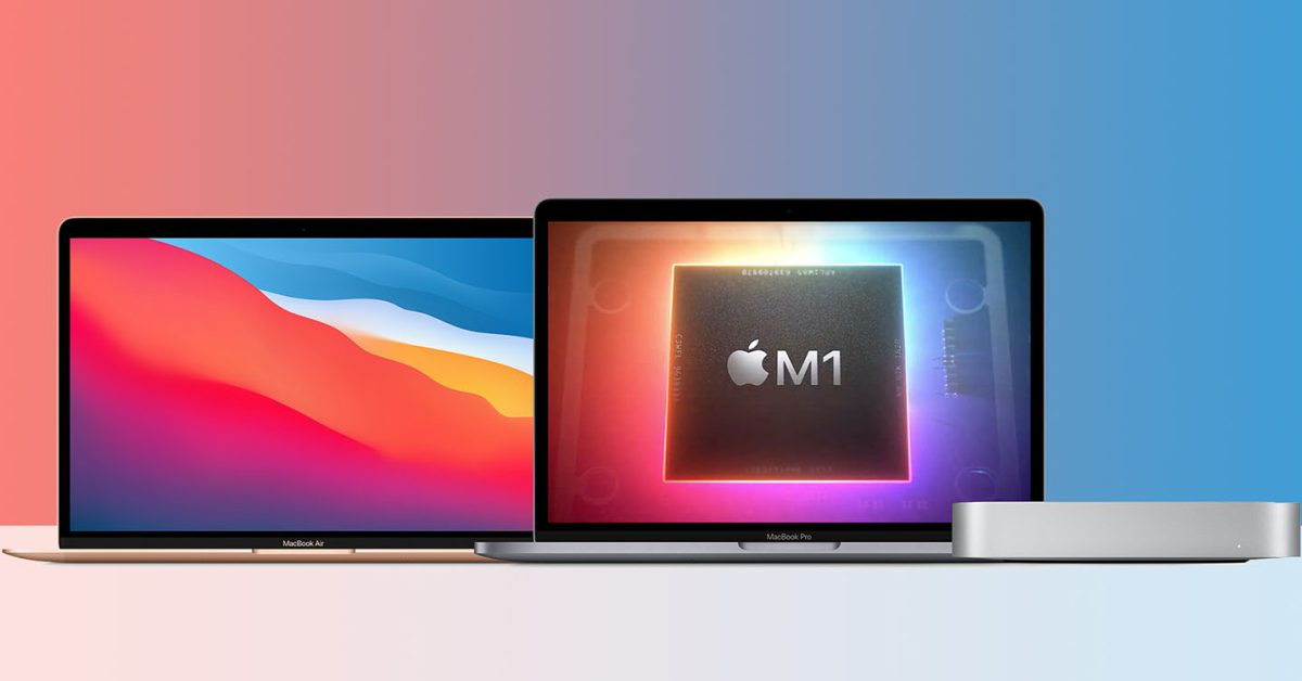 Apple @ Work: Now that the Mac supports Wi-Fi 6, it's time to deploy in the enterprise