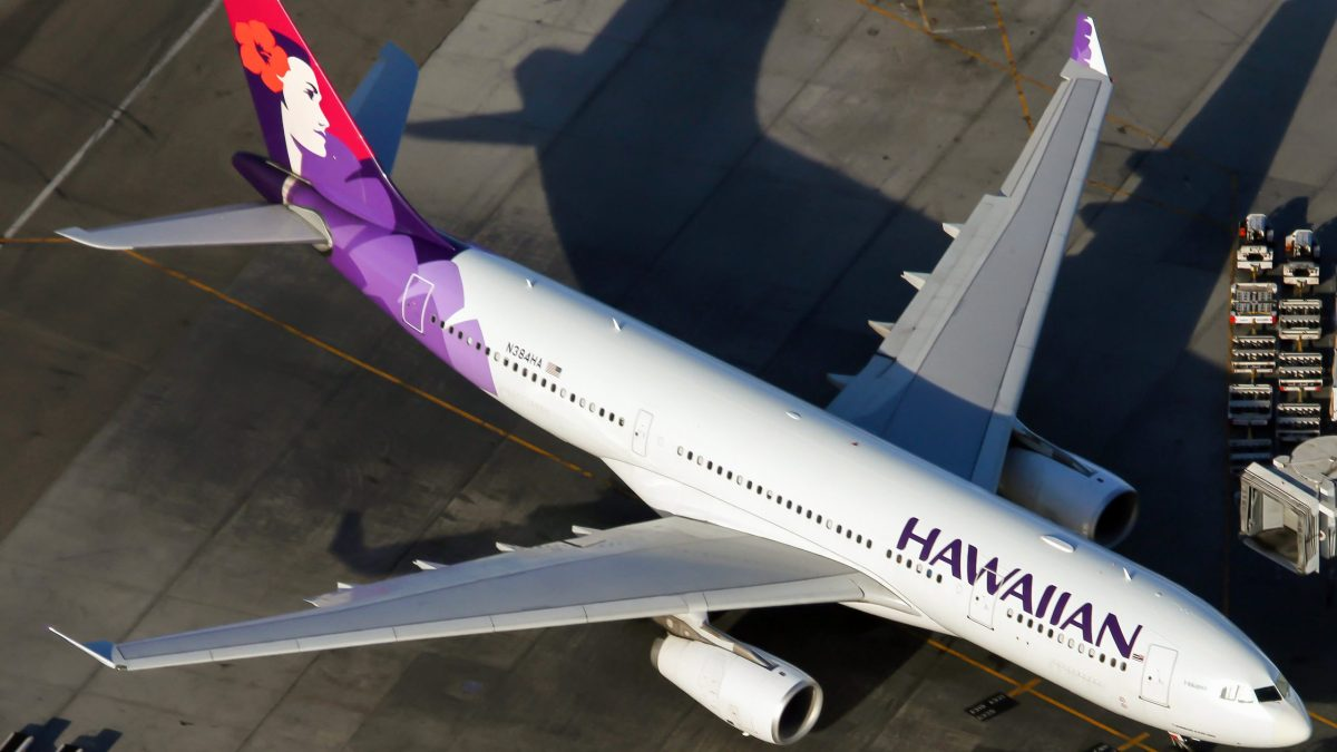 Hawaiian Airlines CEO says airline is optimistic about 2021 travel, three new routes