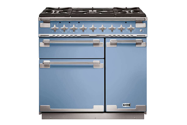 Elise 90cm or 110 Range Cooker — Andi-Co