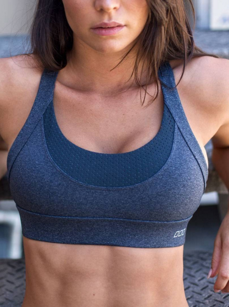 High performance sports bras create high performance workouts