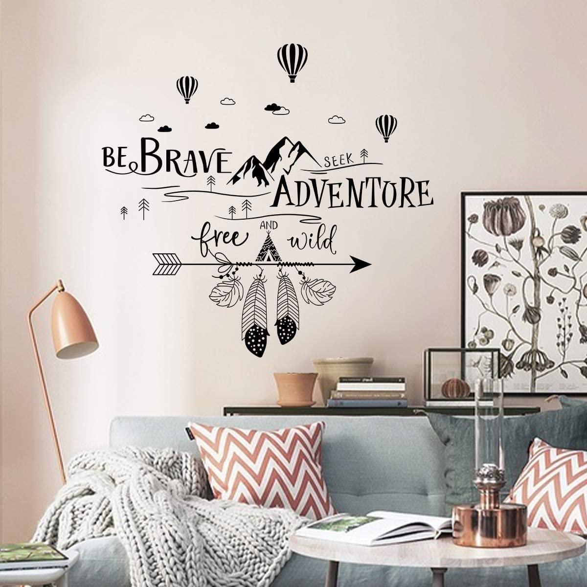 adesivi murali frasi frase dedica figlio cameretta bambini amore wall stickers. Adesivi Murali Frasi E Ispirazioni Adesivi Personalizzati Milano