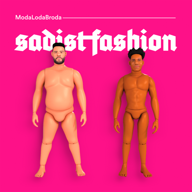 sadistfashion