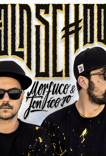 Morfuco & Tonico 70 – Gold School