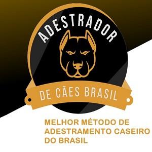 Adestrador de Cães Brasil O Melhor Treinamento Caseiro para Cães Adultos e Filhotes!!!