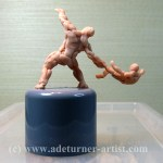 Hulk-Spiderman-Macquette-2