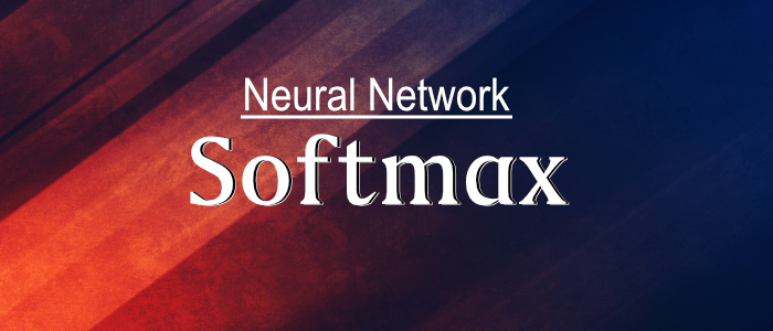 Understanding  and implementing Neural Network with SoftMax in Python from scratch