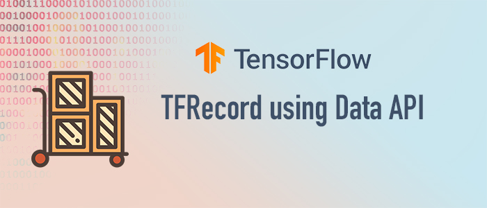 Imagenet PreProcessing using TFRecord and Tensorflow 2 0