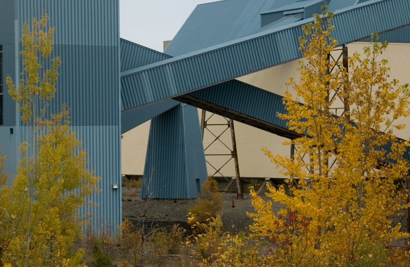 Adex Mining Inc Photo Gallery Canadian Junior Mining