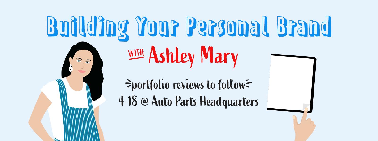 Ashley Mary AAF Central Minnesota