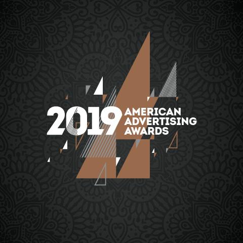 2019 American Advertising Awards