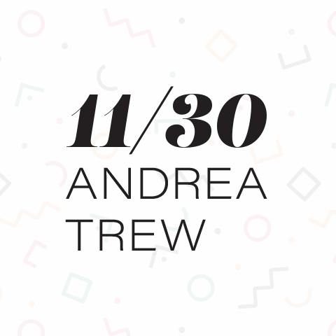 Andrea Threw AAFCM