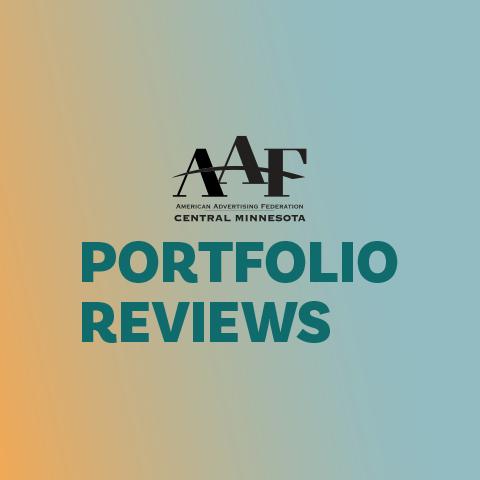 Portfolio Reviews