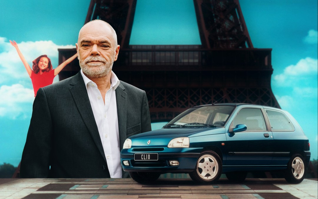 The Most Memorable Car Ads – Chosen by AdFeeder
