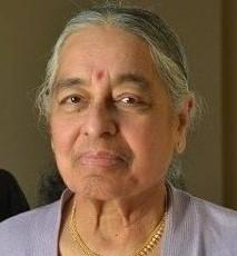Dr. Saroj Sattsangi