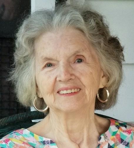 Ruth Ann Brownfield Wilkinson