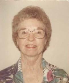 Dorothy Beeson Wheeler