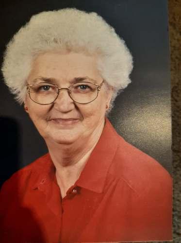 Virginia Louise Bixler Combs
