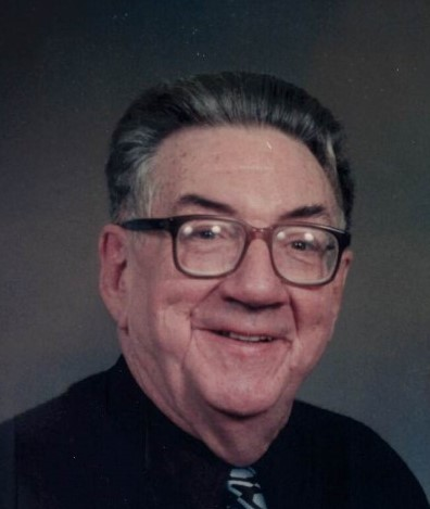 George A. Thompson