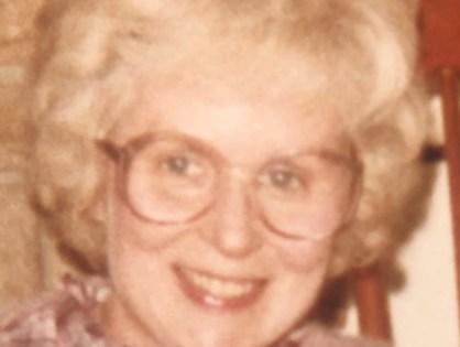 Betty L. Martin