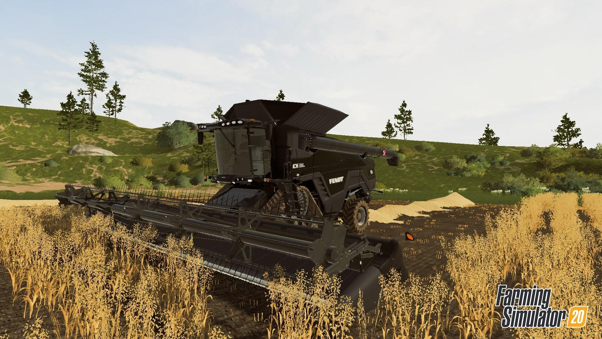 Farming Simulator 20 – Será possível criar campos?