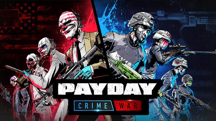 Servidores do Payday: Crime War serão desligados, jogo não superou as expectativas