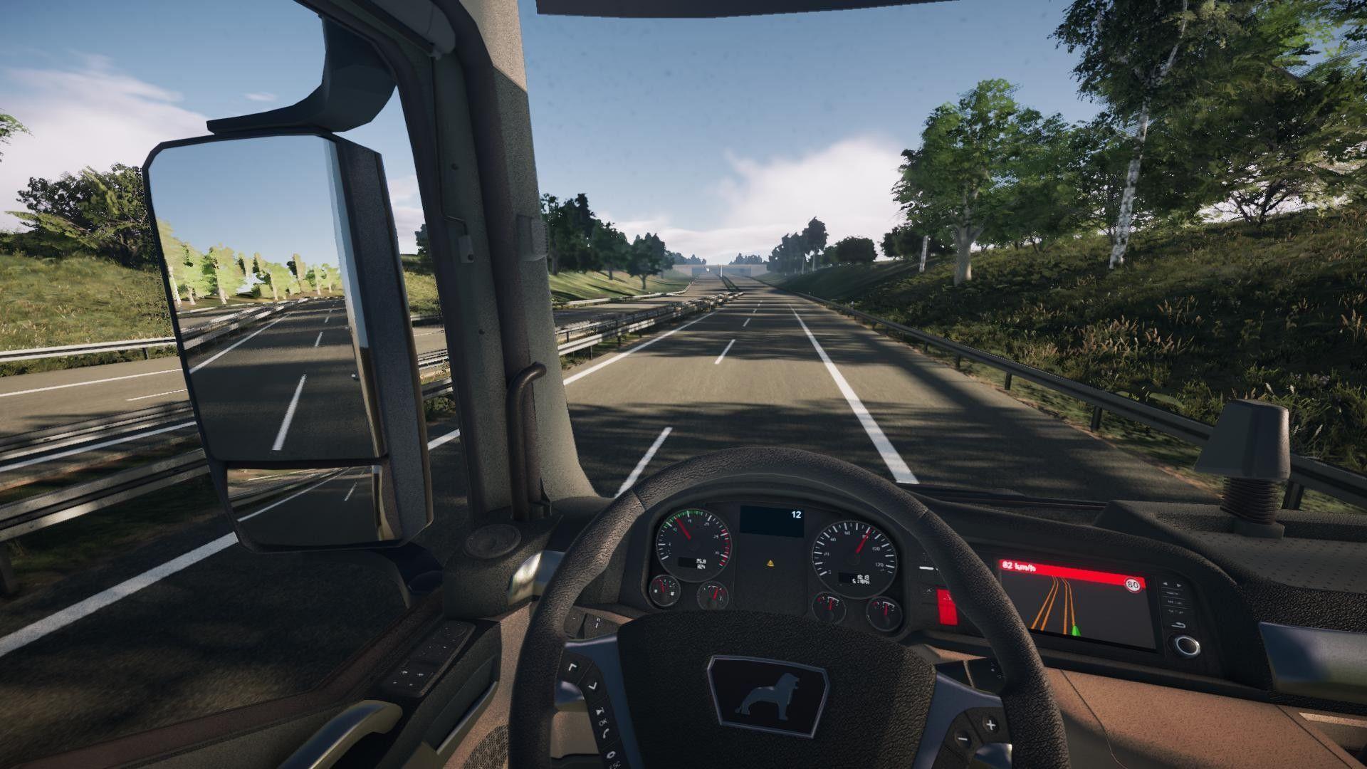 On The Road é disponibilizado na Steam para Windows e Mac OS X