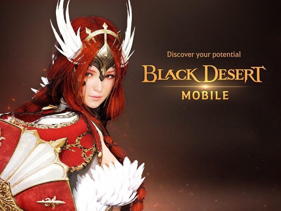 Black Desert Mobile ganha data de lançamento, download já pode ser feito
