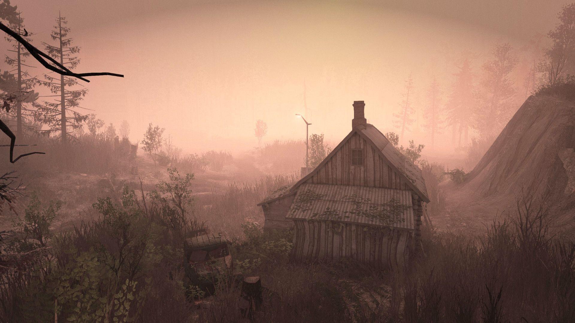 Spintires – DLC Chernobyl foi lançada mundialmente