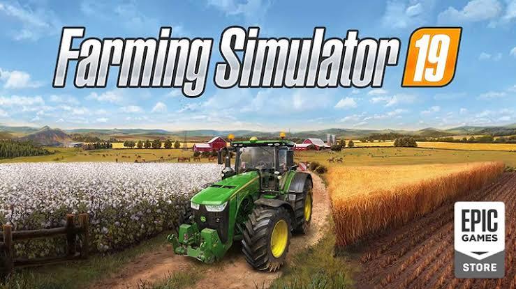 Farming Simulator 19 está grátis para PC
