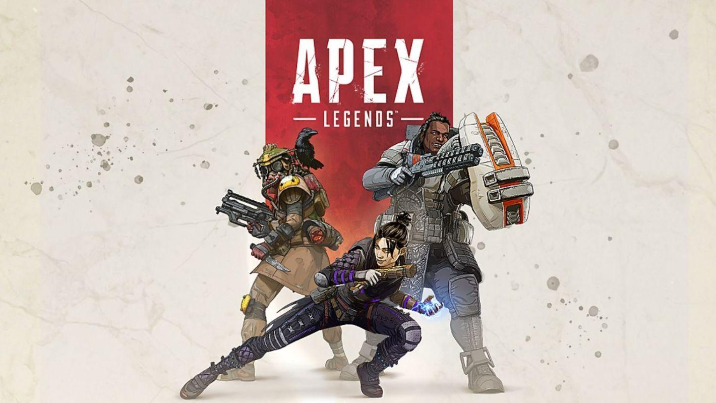 EA e Respawn confirmam novos detalhes de Apex Legends Mobile