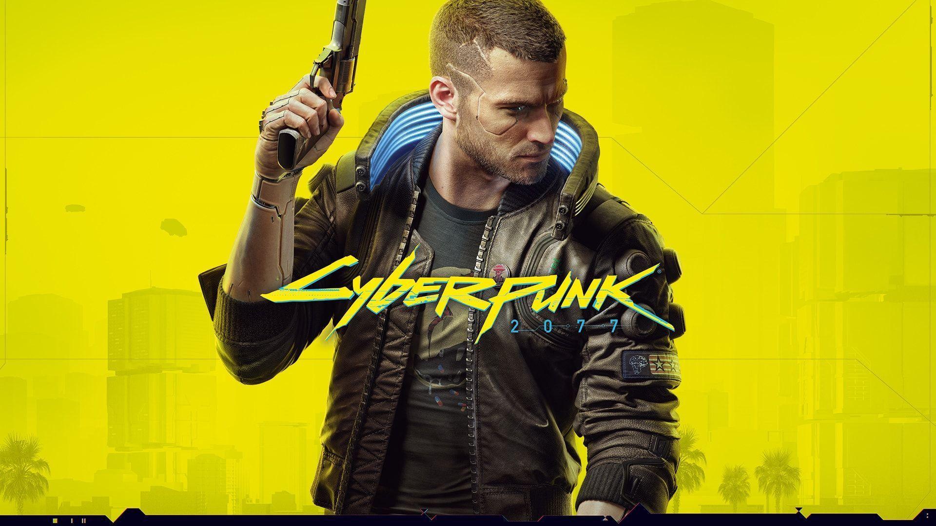 Cyberpunk 2077 chegará ao Android pelo Geforce Now no dia do lançamento