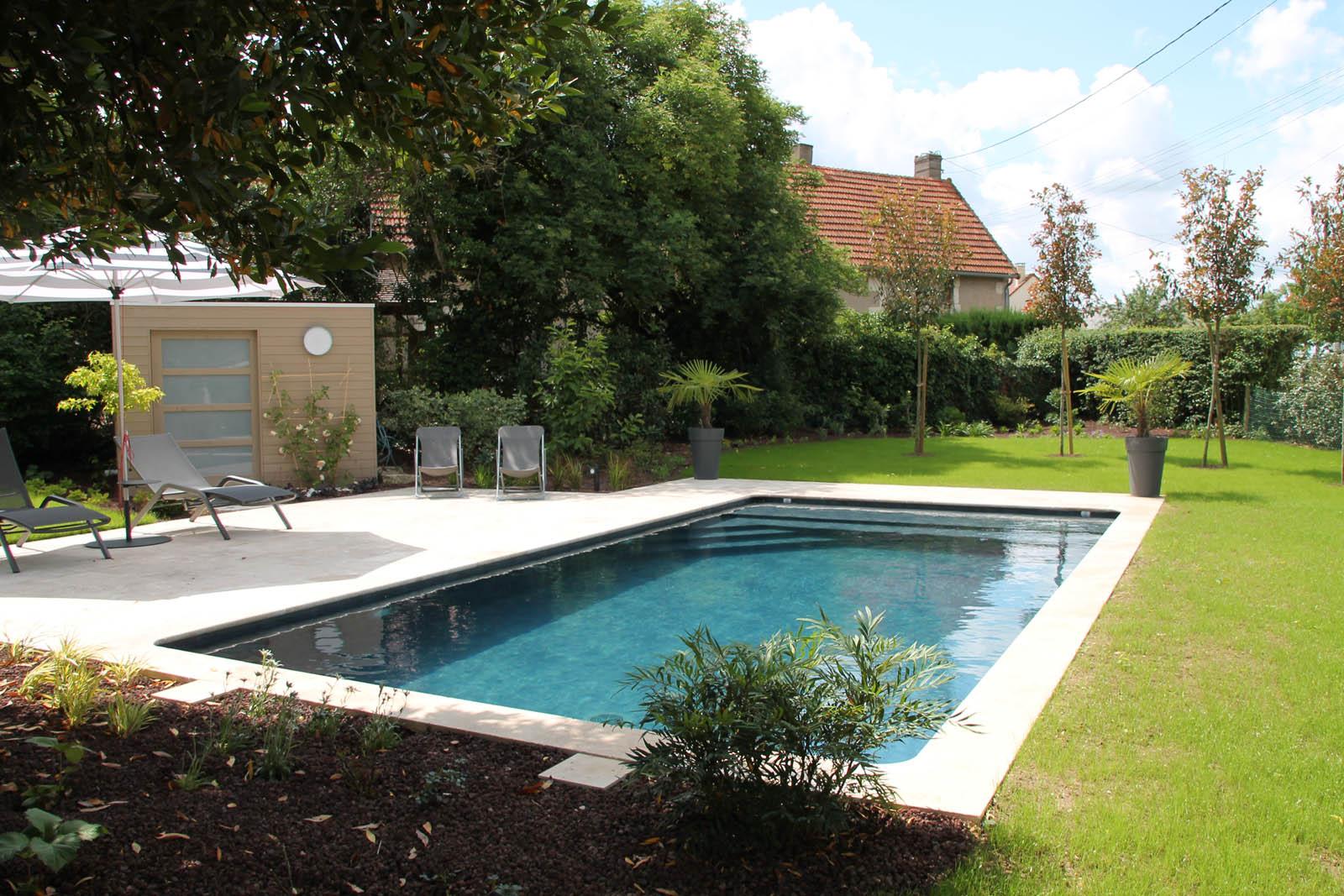 abris de jardin ou de piscine carport