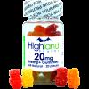 highland pharms gummies 20mg