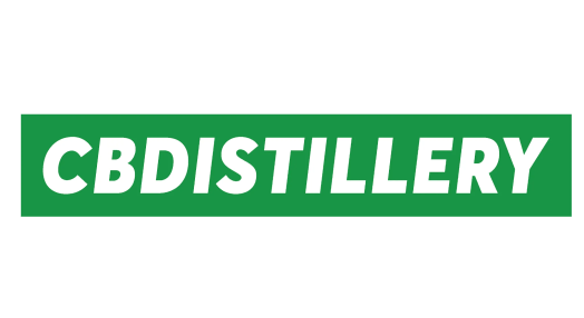 CBDistillery – SAVE 30% On All Products