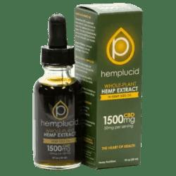 Hemplucid CBD Hemp Seed Oil, hemplucid hemp seed oil