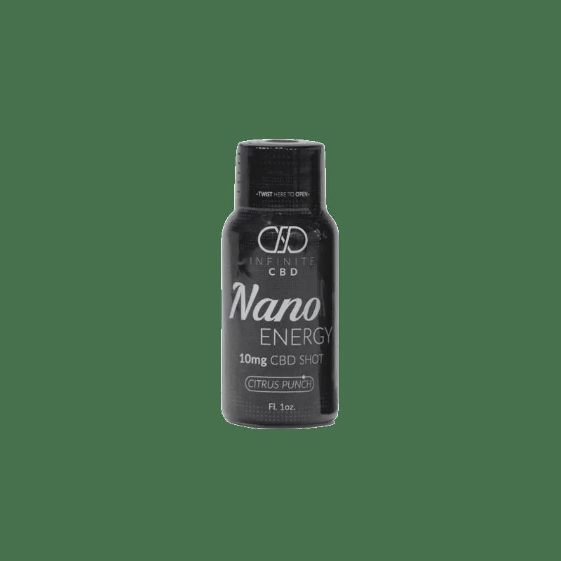 infinite cbd energy