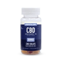 20% off, CBDistillery, CBD Gummies night time