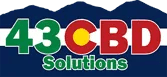 43CBD Solutions – Save 25%