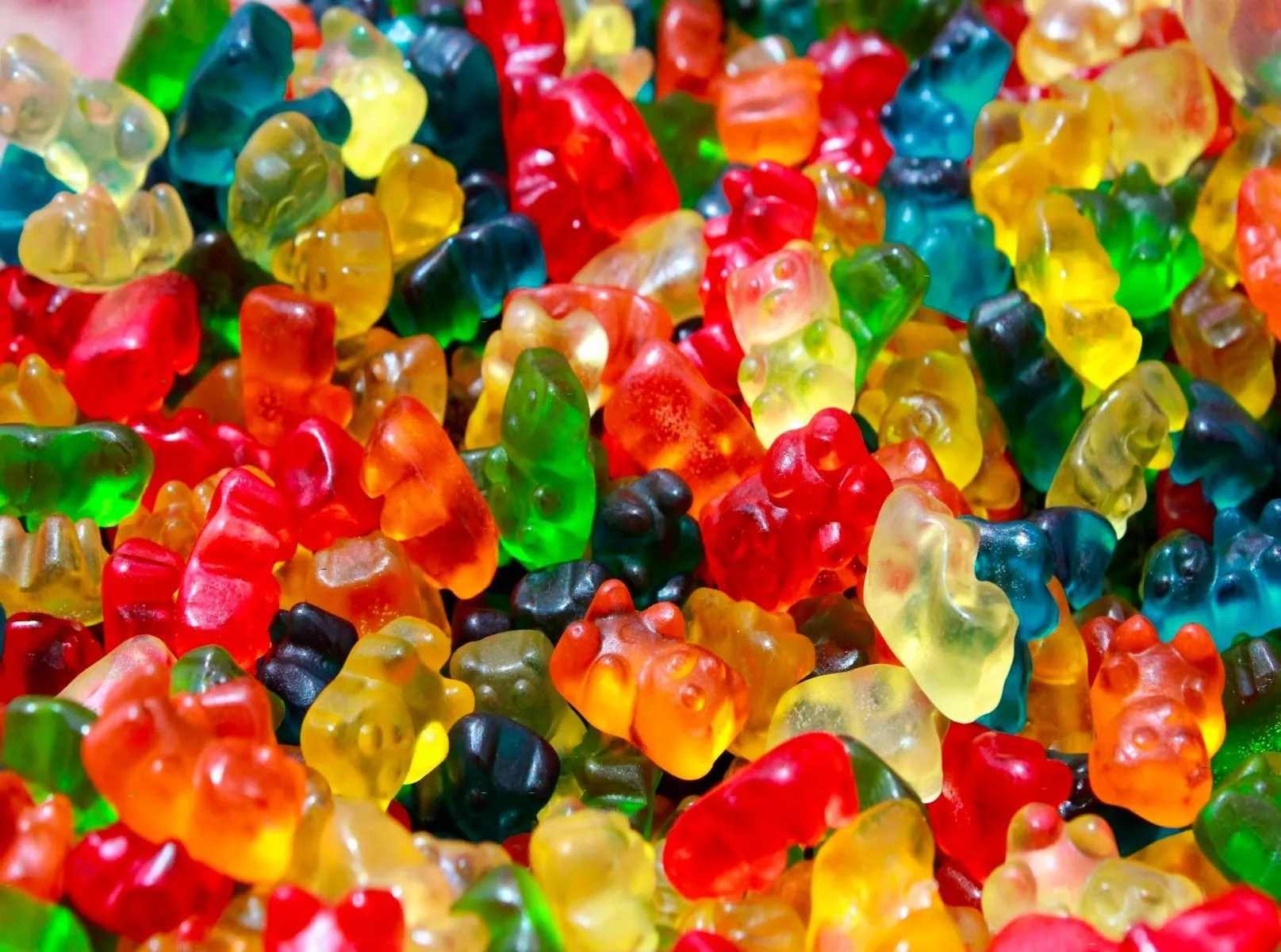How to Shop for CBD Gummies