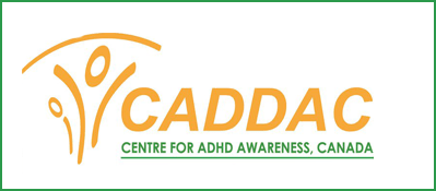 Center for ADHD Awareness, Canada