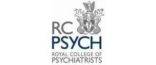 an rc psych logo