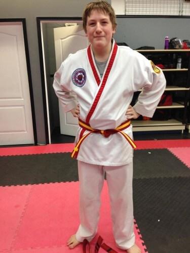 Taekwondo for Kids with ADHD - #ADHDKidsRock