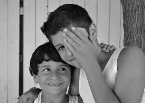 Positive traits about my son with #ADHD