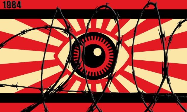 Orwell era un dilettante. L'inganno della fase 2 e la dittatura sanitaria