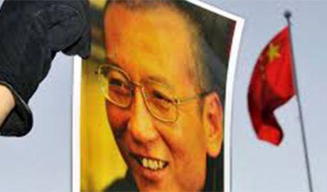 """刘晓波逝世周年 """"海祭案""""参与者被严控"""