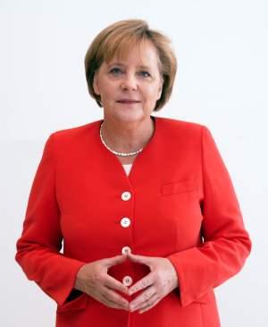 致安格拉·默克尔总理的紧急呼吁信