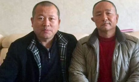 苏州维权人士被羁押两年健康恶化